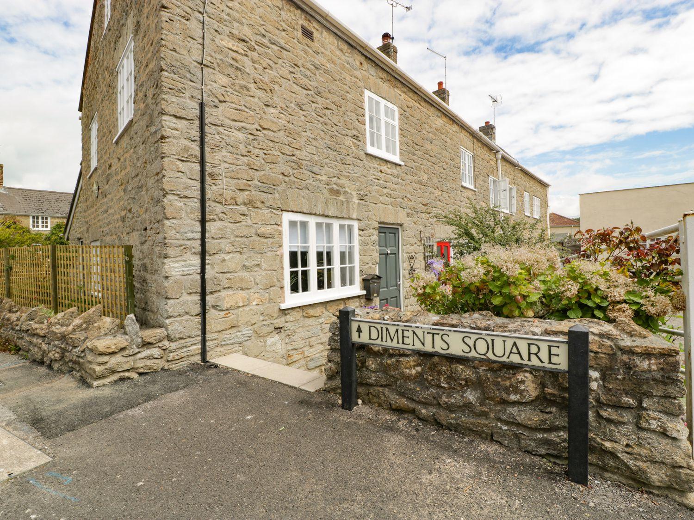 8 Diment Square - Dorset - 1075331 - photo 1