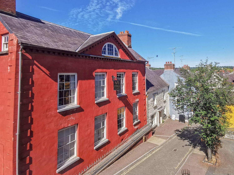 Custom House Apartment - South Wales - 1075408 - photo 1