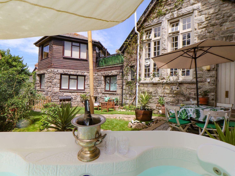 Roncon's Villa - Cornwall - 1075409 - photo 1