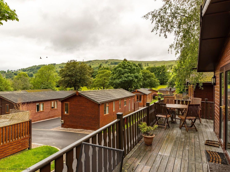 Lavender Lodge - Lake District - 1075587 - photo 1