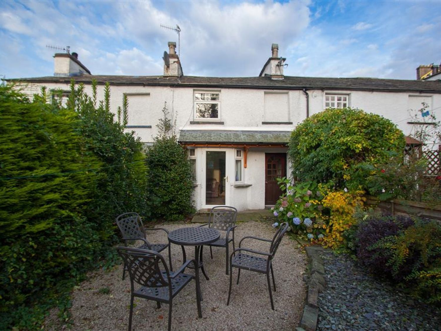 Rustic Cottage - Lake District - 1075606 - photo 1