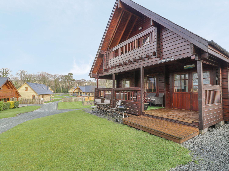 Sun View Lodge - Anglesey - 1075657 - photo 1