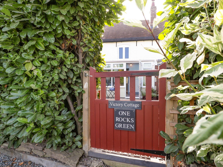 Victory Cottage - Shropshire - 1075707 - photo 1