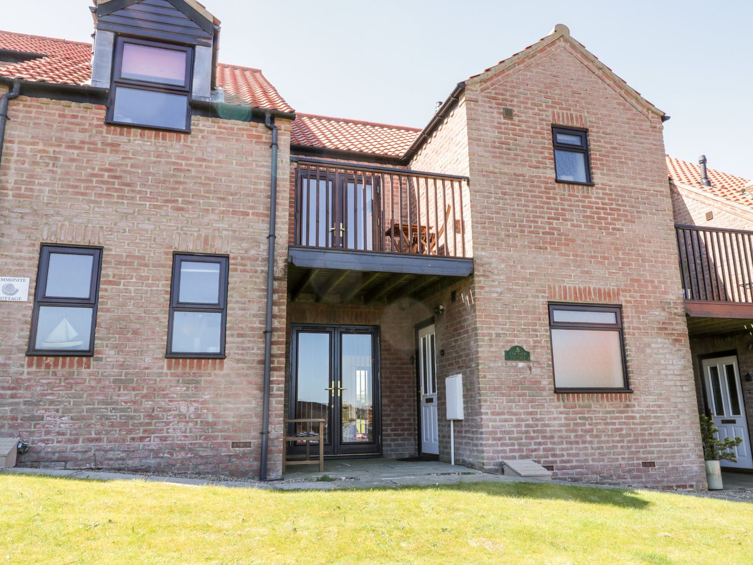 Esk View - North Yorkshire (incl. Whitby) - 1075732 - photo 1