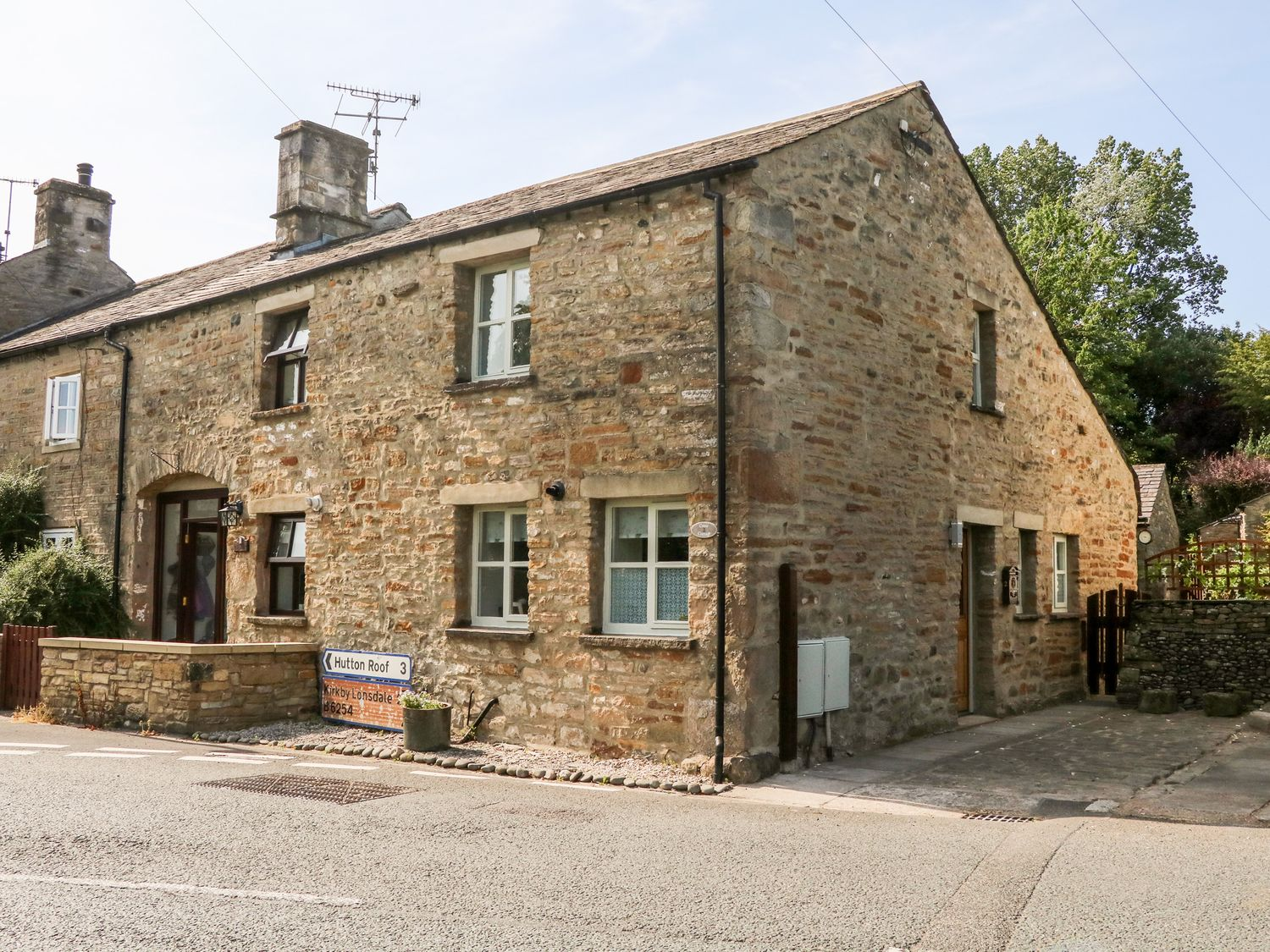 2 Cross House Cottages - Lake District - 1075745 - photo 1