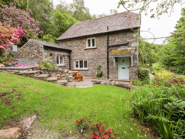 Silverthwaite Cottage - Lake District - 1075787 - photo 1