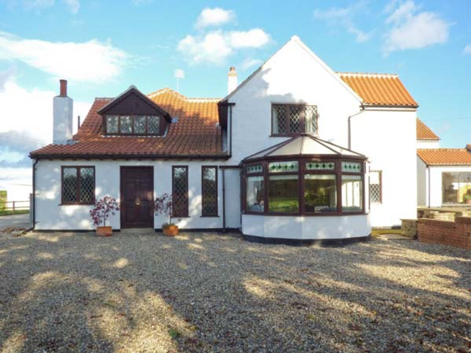 Farm Cottage - North Yorkshire (incl. Whitby) - 1075805 - photo 1