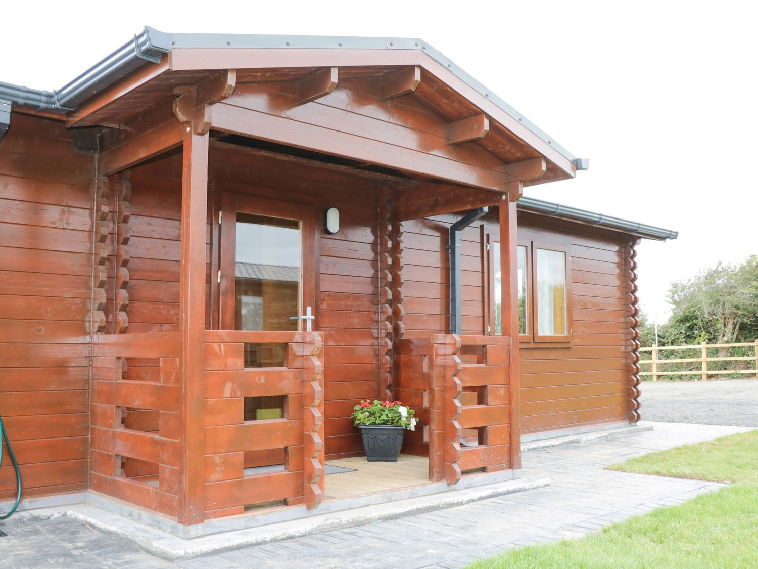 Ty Will - Anglesey - 1075836 - photo 1