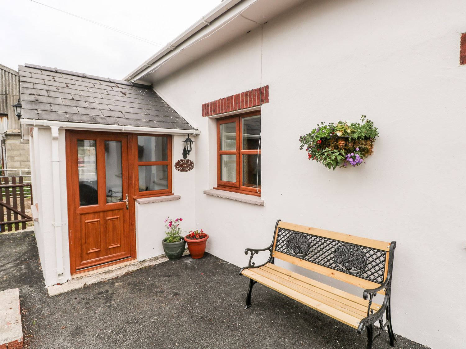 Stable Cottage - South Wales - 1075860 - photo 1