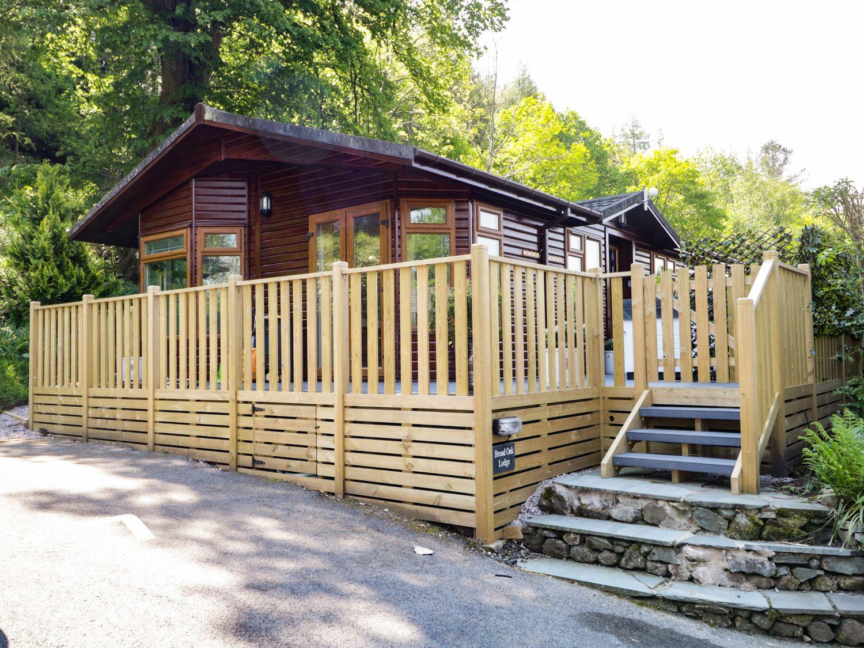 Broad Oak Lodge - Lake District - 1075898 - photo 1