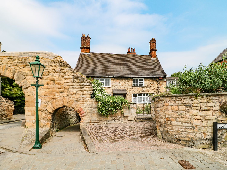 Arch Cottage - Lincolnshire - 1076011 - photo 1