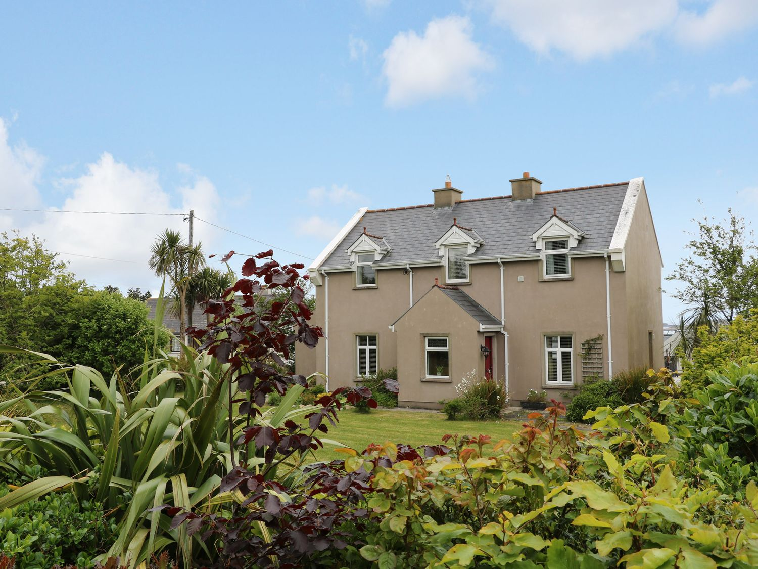 Sunset Cottage Carrick - County Donegal - 1076050 - photo 1