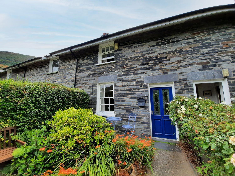 Carreg Las - North Wales - 1076077 - photo 1