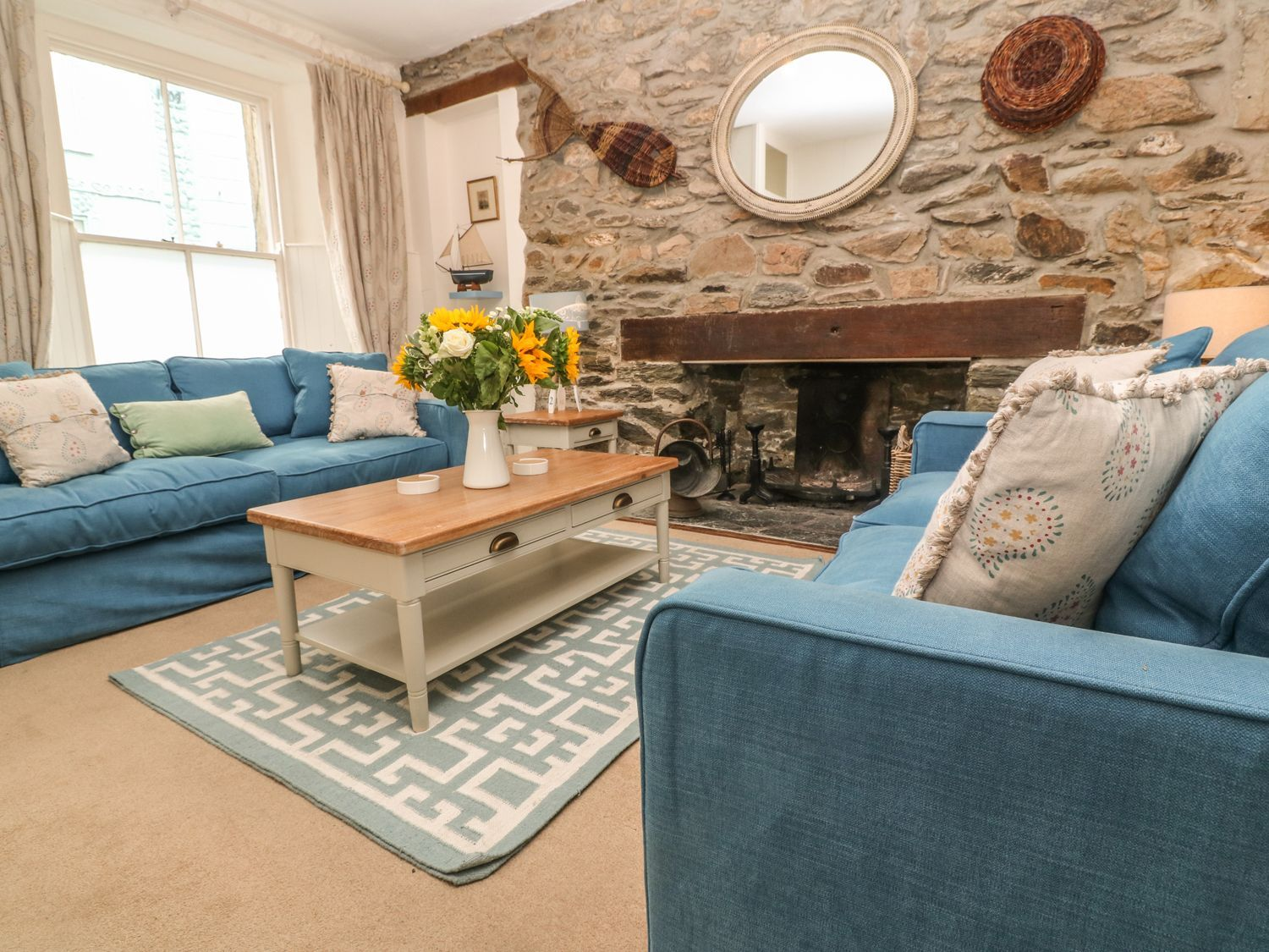 Puffin Cottage - Cornwall - 1076149 - photo 1