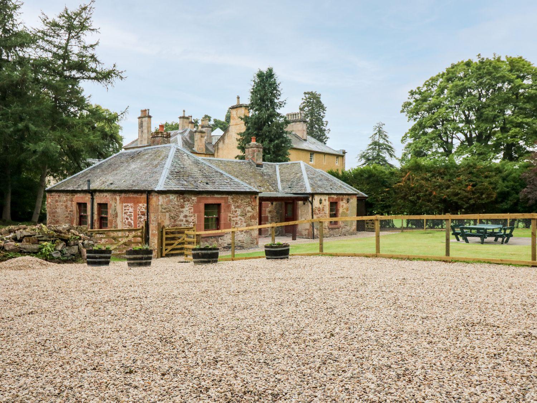 The Old Laundry Cottage - Scottish Lowlands - 1076172 - photo 1