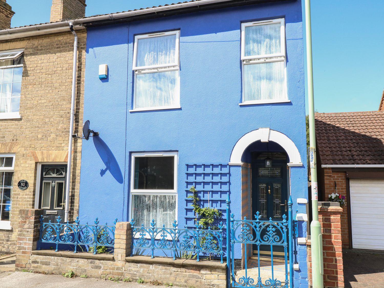 Blue Jeans - Suffolk & Essex - 1076298 - photo 1