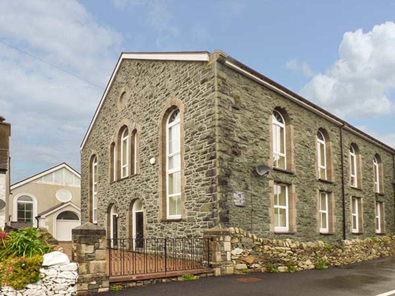 3 Capel Brynrefail - North Wales - 1076417 - photo 1