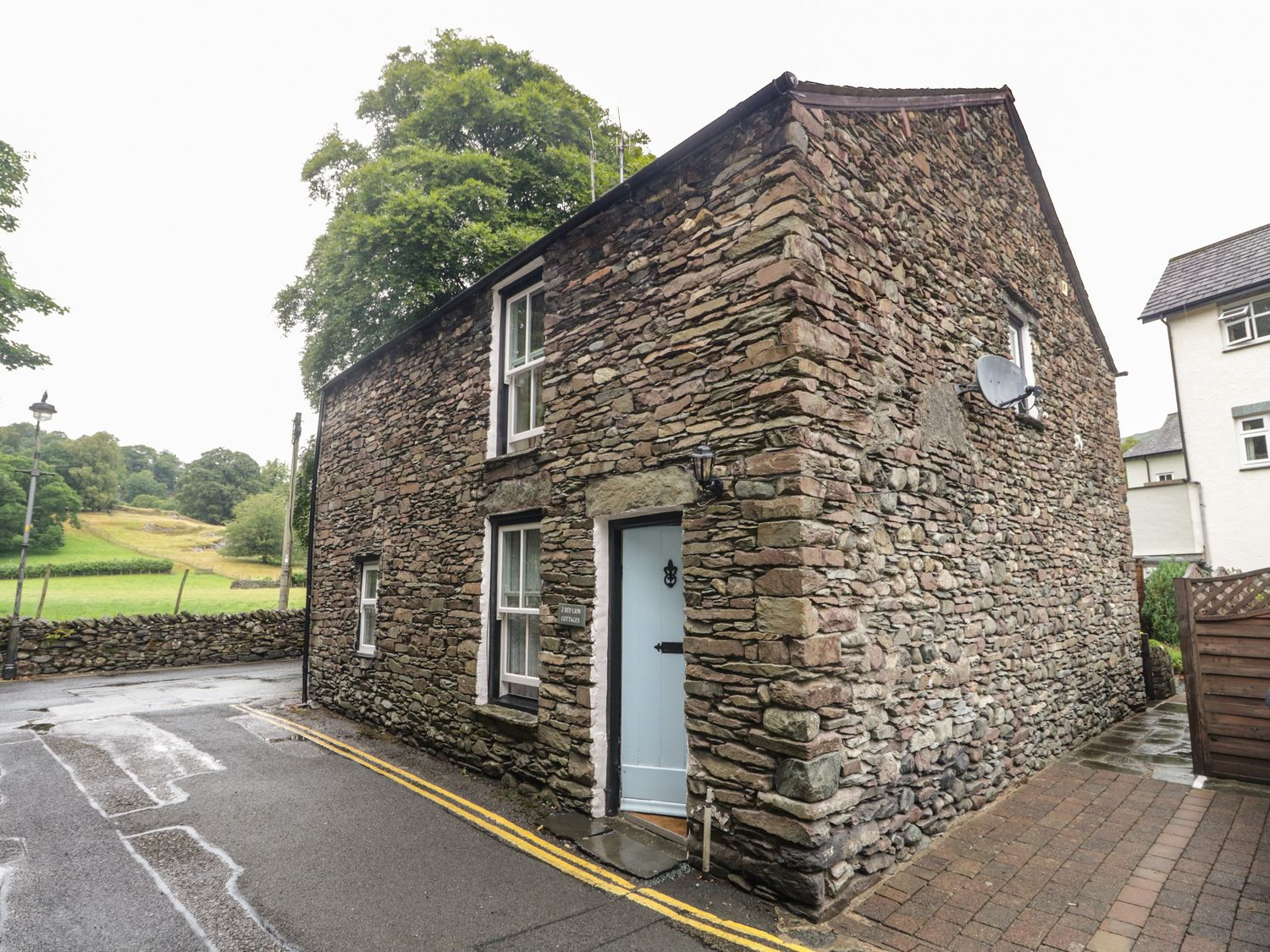 Red Lion Cottage - Lake District - 1076450 - photo 1