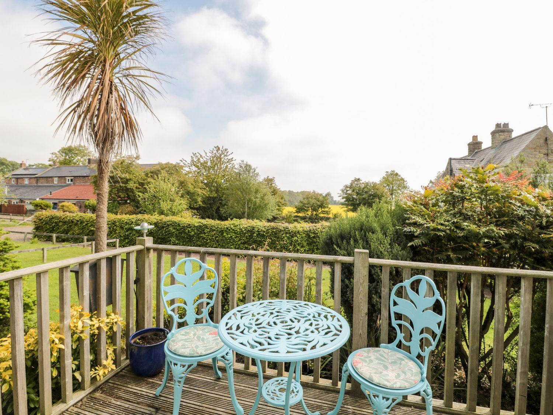 Sea View Lodge - Northumberland - 1076489 - photo 1