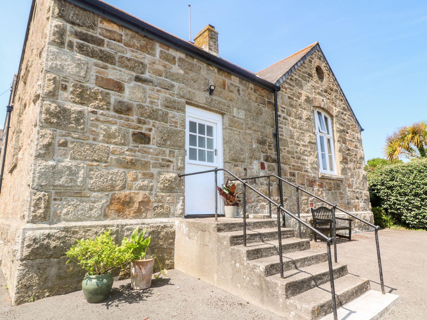 The Cottage - Cornwall - 1076614 - photo 1