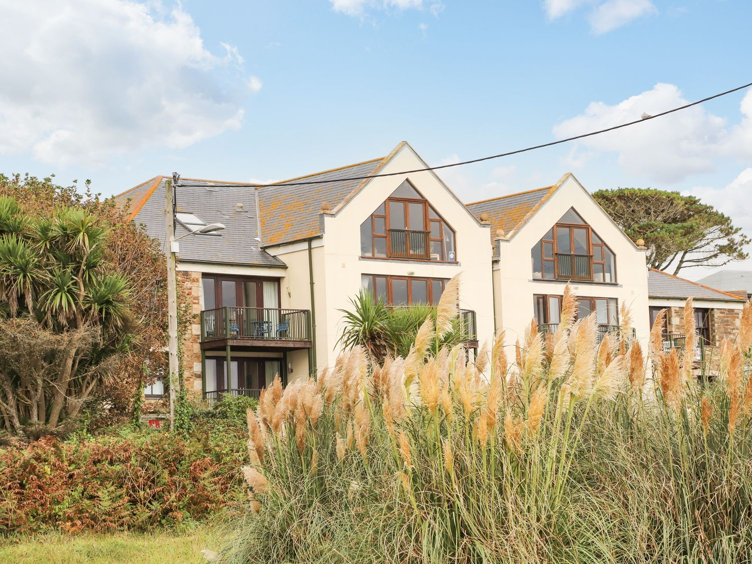 The Penthouse - Cornwall - 1076624 - photo 1