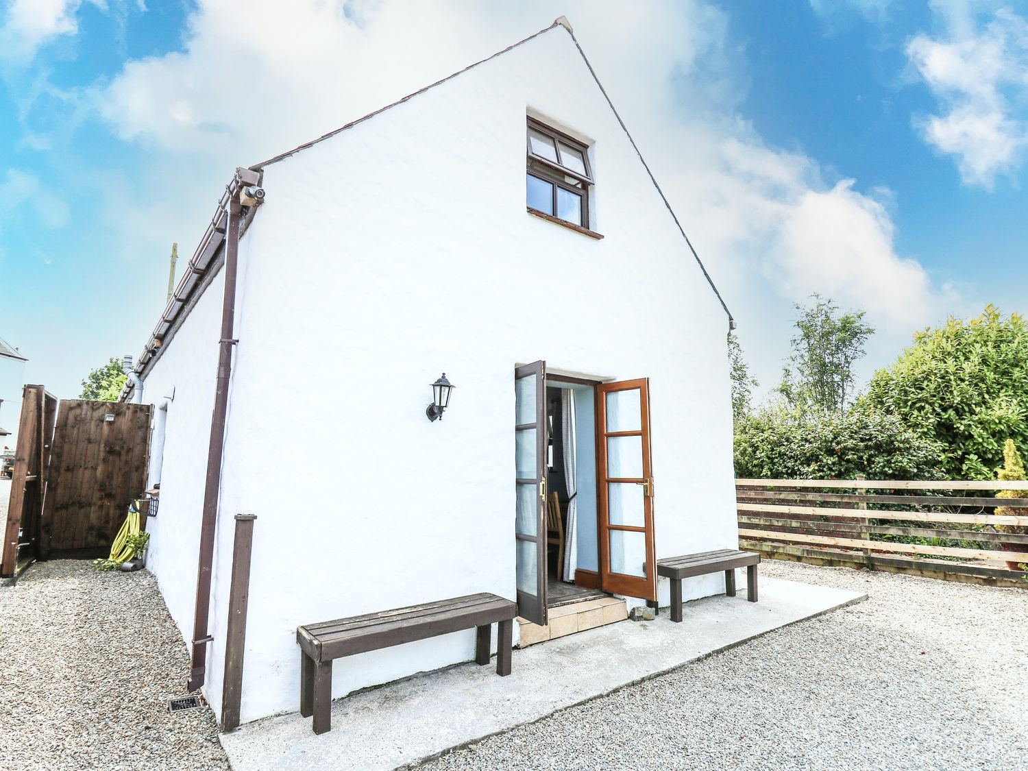 Foxglove Cottage - South Wales - 1076682 - photo 1