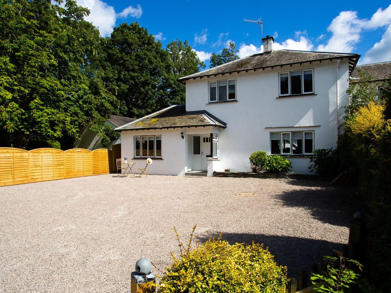 Bellman Cottage - Lake District - 1076692 - photo 1
