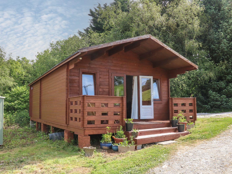 The Cabin, Lowley Brook Farm - Cornwall - 1076711 - photo 1