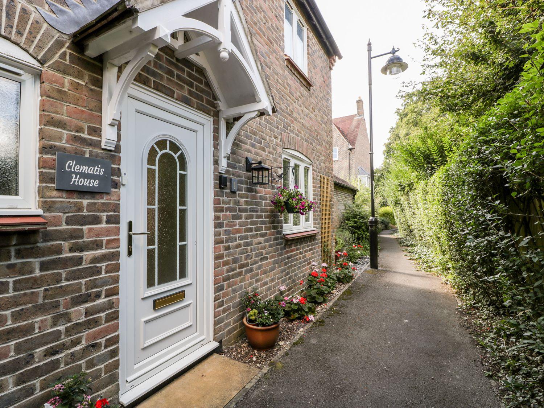 Clematis House - Dorset - 1076739 - photo 1