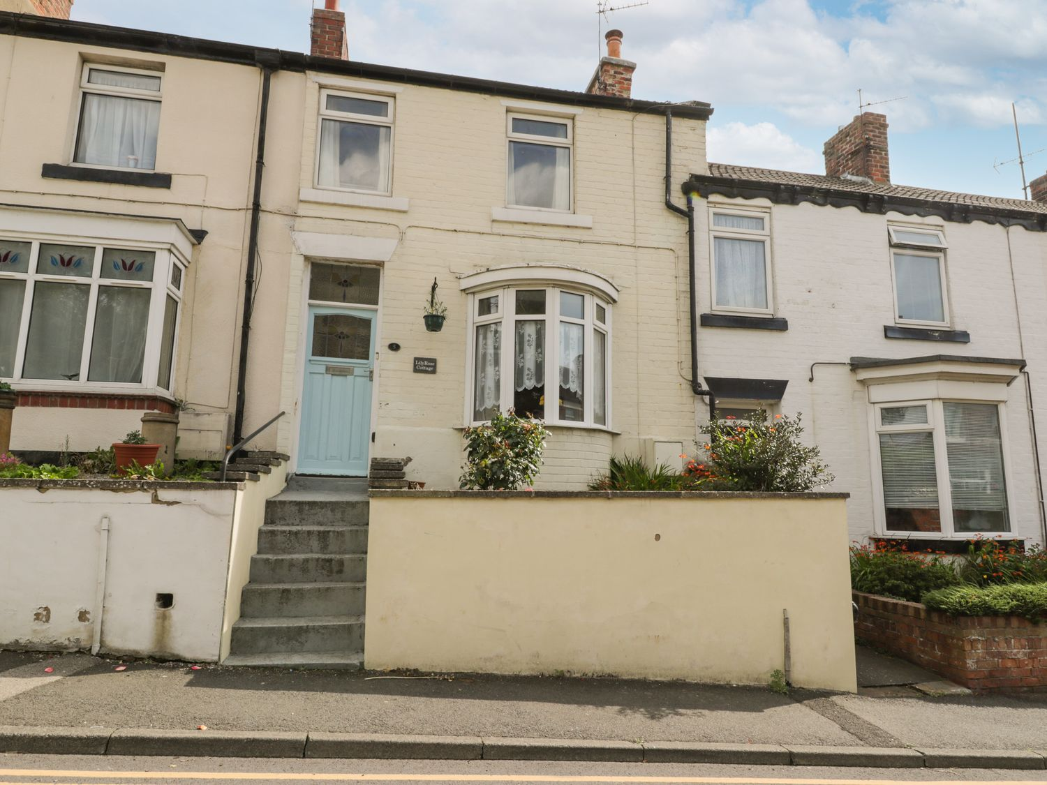 5 Seymour Hill Terrace - North Yorkshire (incl. Whitby) - 1076745 - photo 1