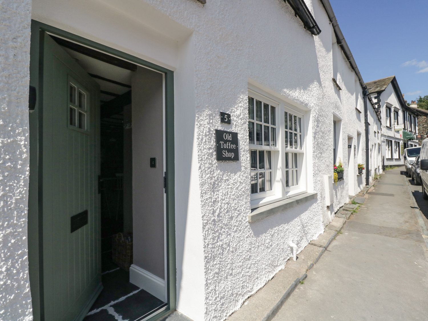 Old Toffee Shop - Lake District - 1076837 - photo 1