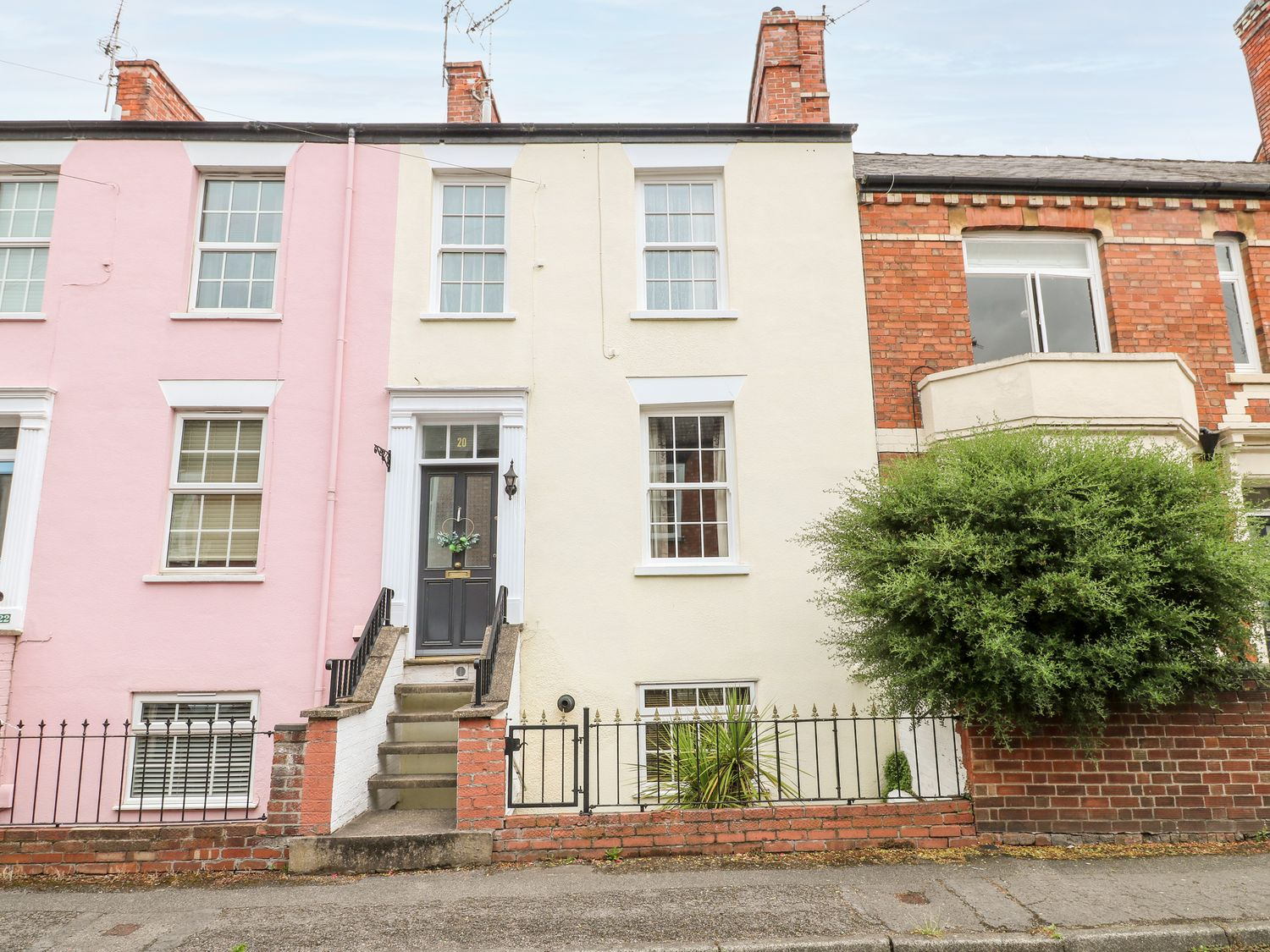 20 Crown Street - Lincolnshire - 1076846 - photo 1