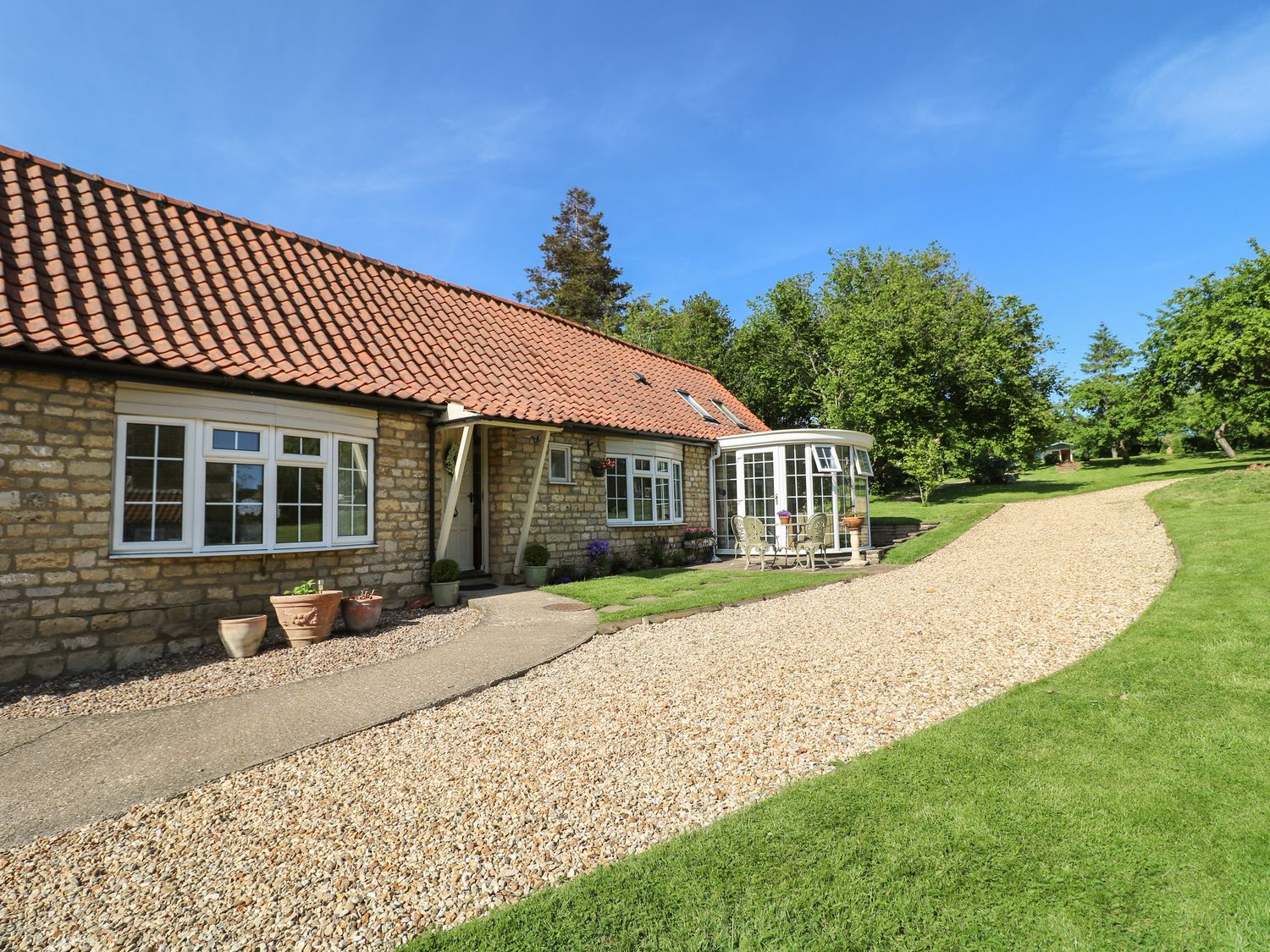 Wheelwrights Cottage - Lincolnshire - 1076930 - photo 1