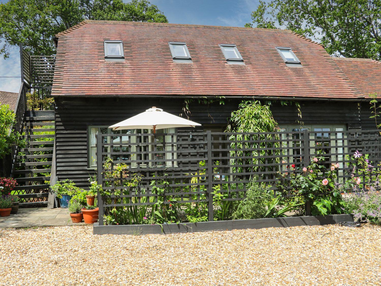 The Barn at Sandhole Cottage - Kent & Sussex - 1076948 - photo 1