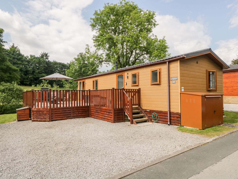 Esthwaite Lodge - Lake District - 1076992 - photo 1