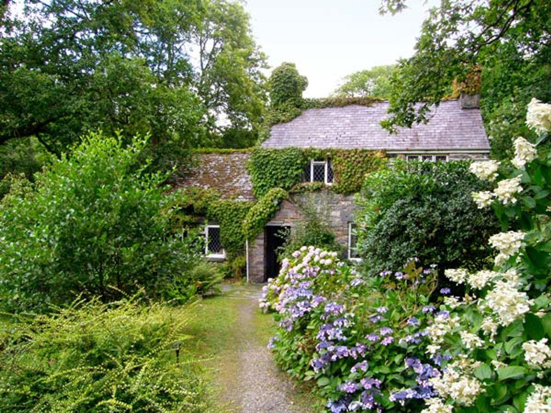 Royal Oak Farmhouse - North Wales - 1077 - photo 1
