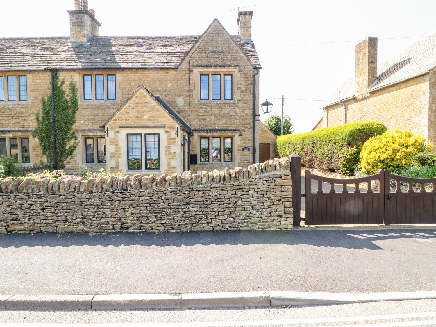 Well Cottage - Cotswolds - 1077026 - photo 1