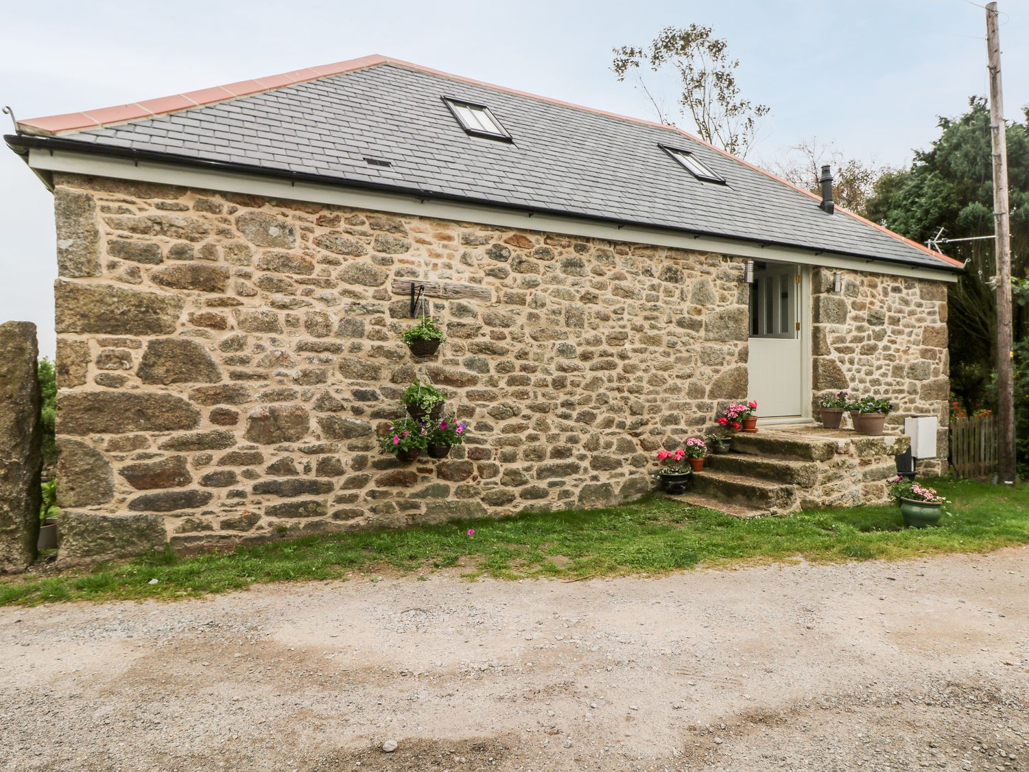 The Old Byre - Cornwall - 1077051 - photo 1