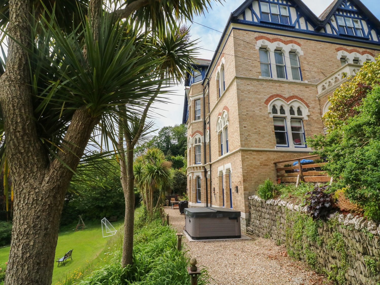 Westwell Hall - Devon - 1077099 - photo 1