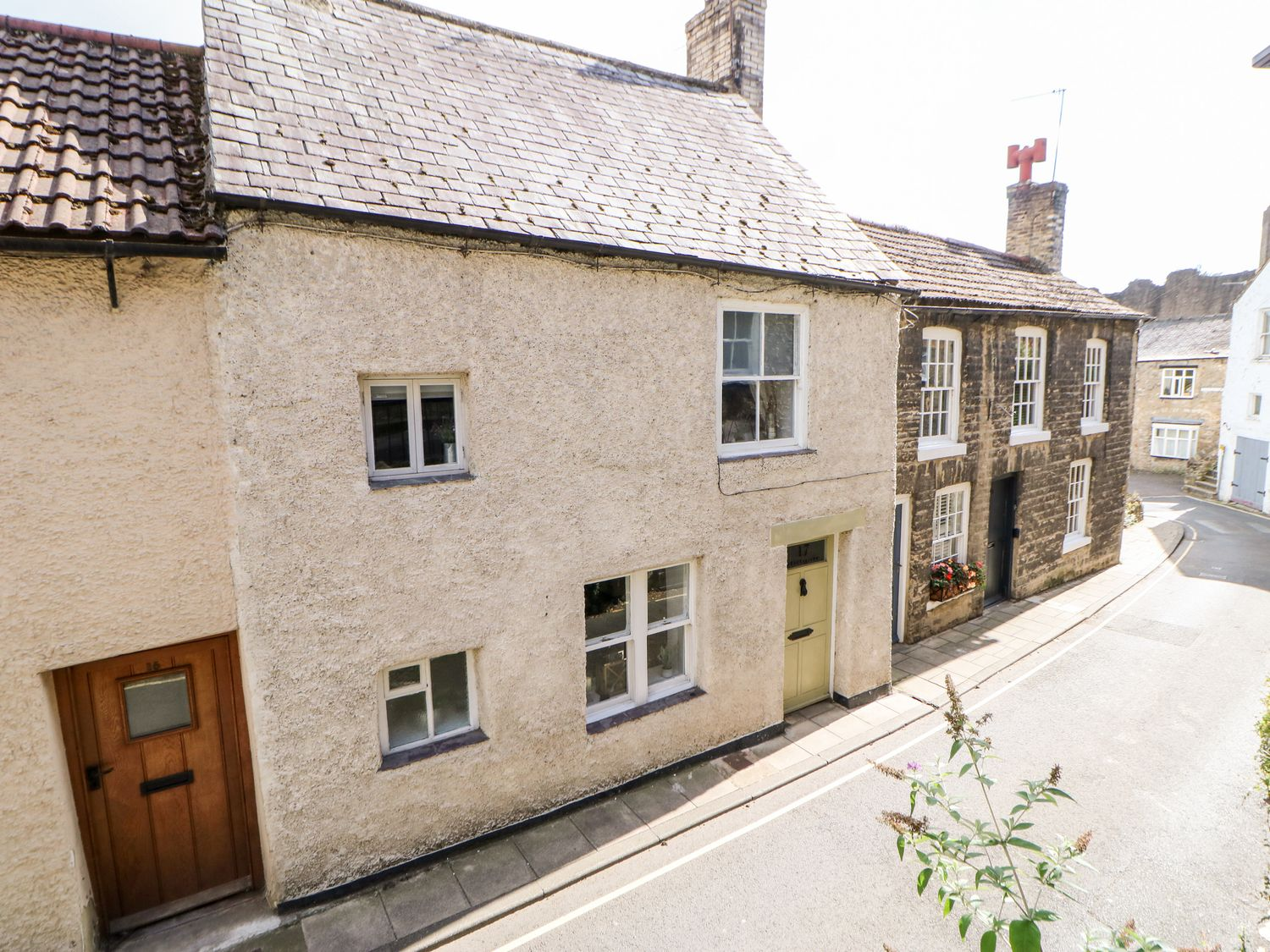 17 Millgate - Yorkshire Dales - 1077167 - photo 1