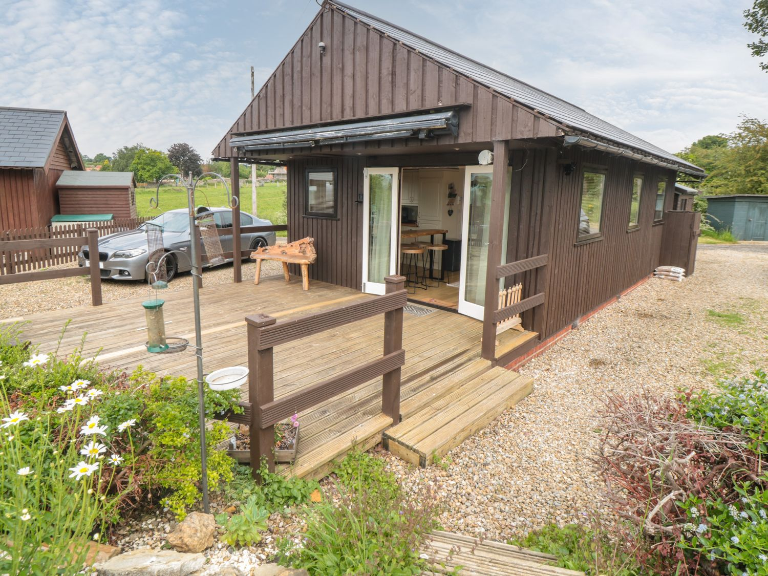 3 Valley View Lodges - North Yorkshire (incl. Whitby) - 1077224 - photo 1