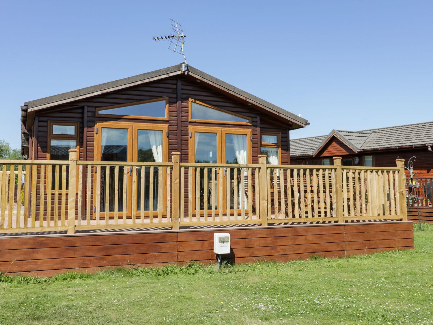 Crystal Lodge - North Yorkshire (incl. Whitby) - 1077343 - photo 1