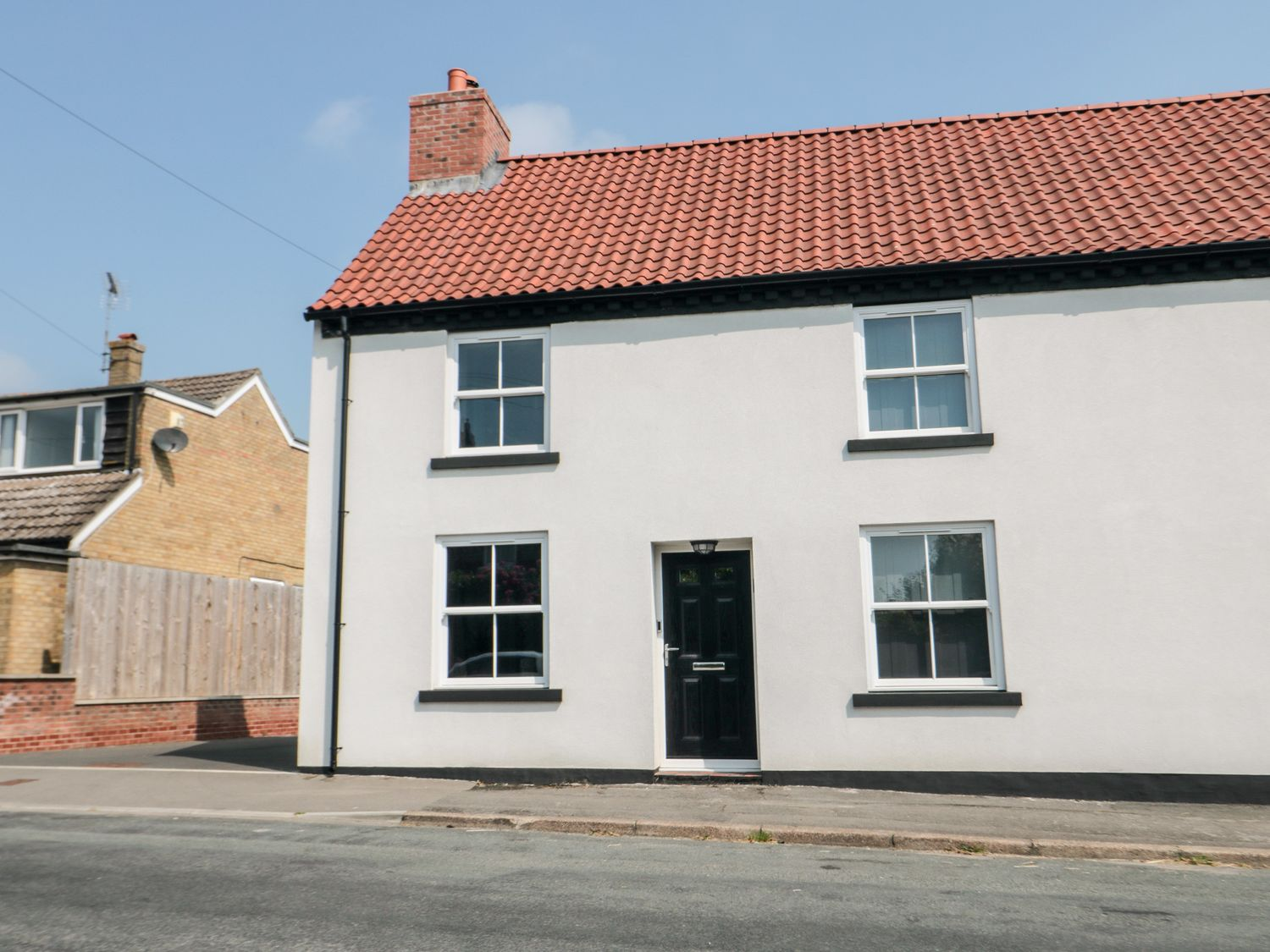 The Annex at the Pack Horse - North Yorkshire (incl. Whitby) - 1077387 - photo 1