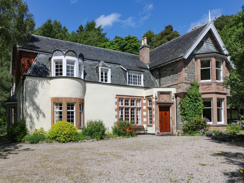 Bearnock Lodge - Scottish Highlands - 1077443 - photo 1