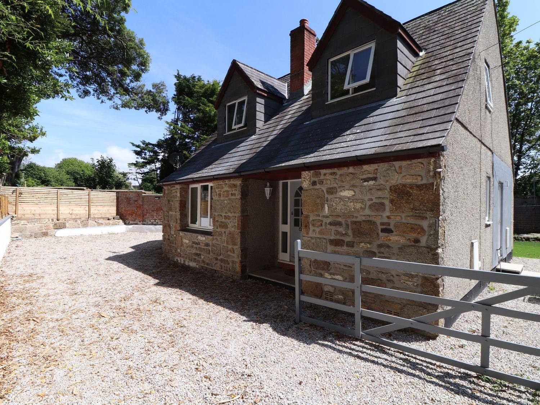 Alverton Cottage Gardens - Cornwall - 1077461 - photo 1