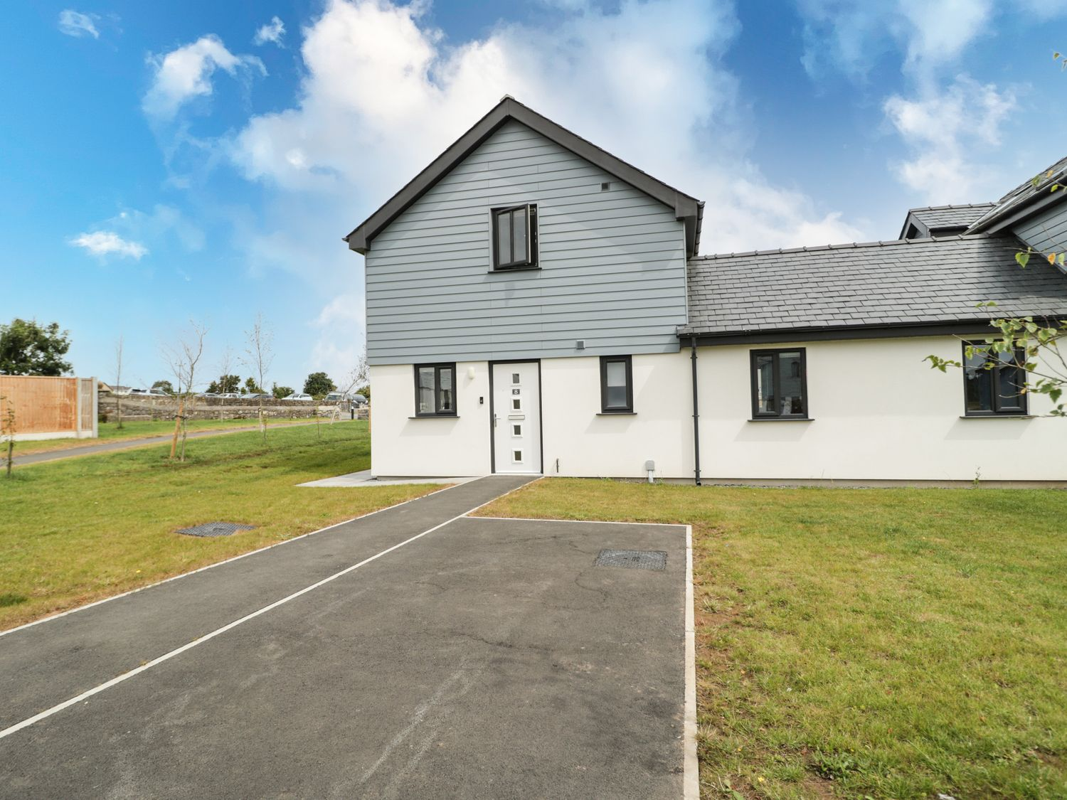 Hafod 8 Parc Delfryn - Anglesey - 1077465 - photo 1