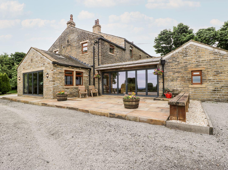 Thornton Moor Lodge - Yorkshire Dales - 1077466 - photo 1