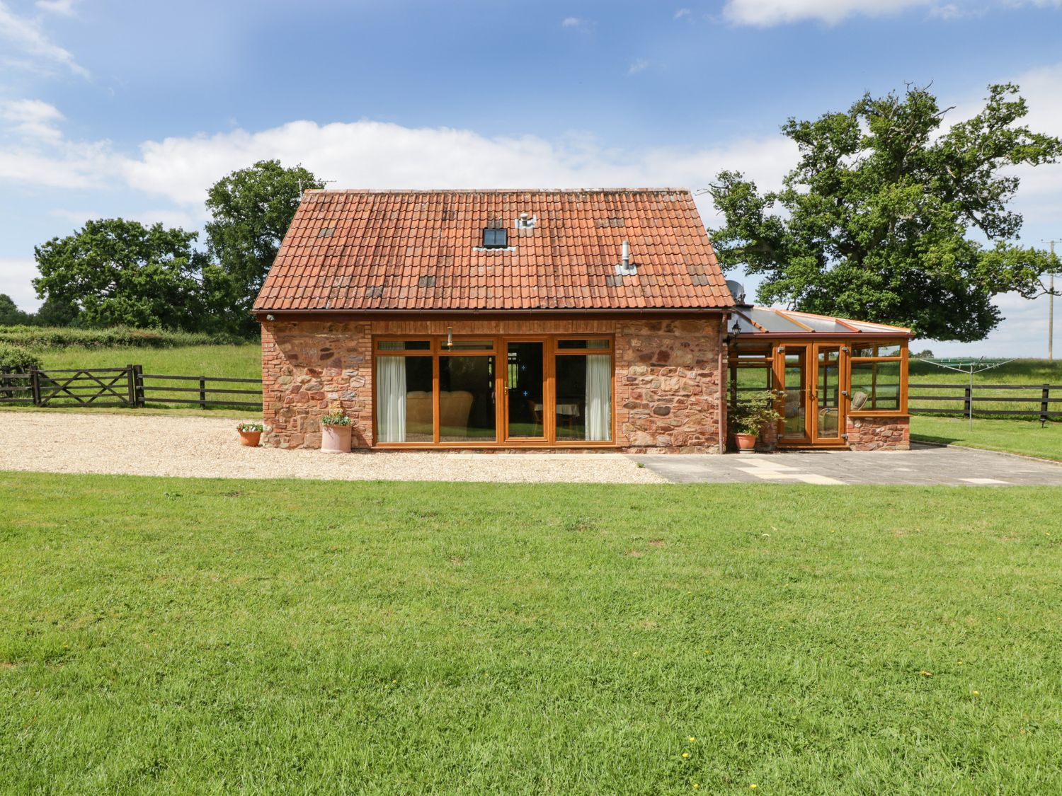 Willow Cottage - Somerset & Wiltshire - 1077499 - photo 1