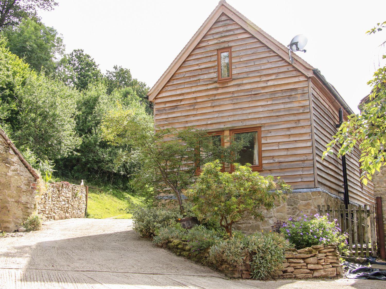 Pool Barn - Shropshire - 1077703 - photo 1