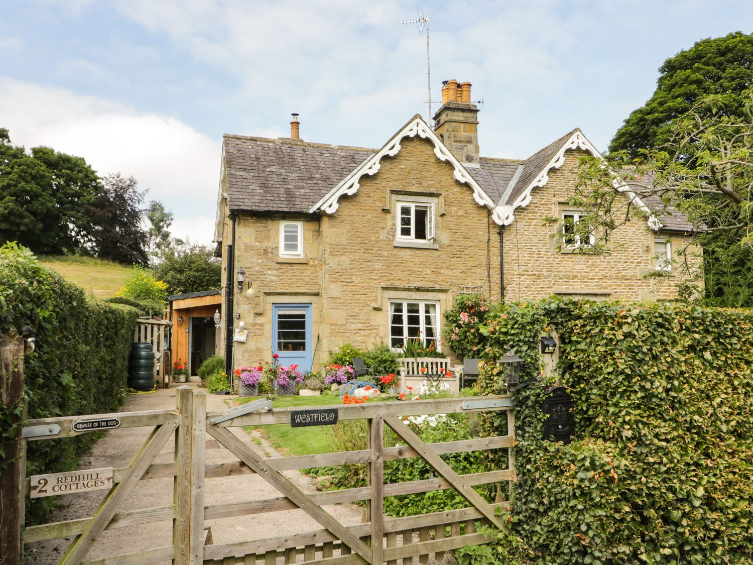 Westfield - North Yorkshire (incl. Whitby) - 1077732 - photo 1
